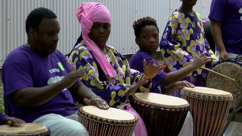 The history of the Gullah Geechee people dates back to the 1700′s. The food, dances, music and...