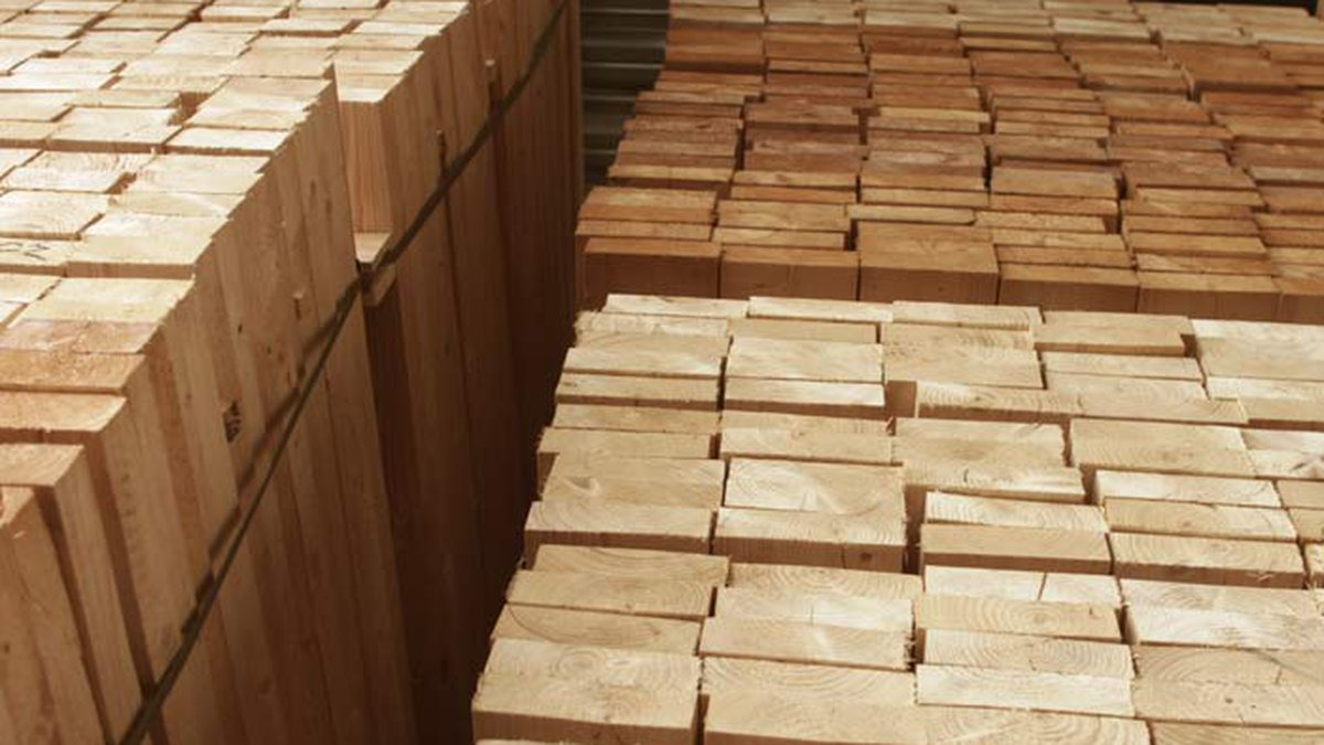 Interfor Corporation announced a $30 million expansion for its Summerville sawmill operation.
