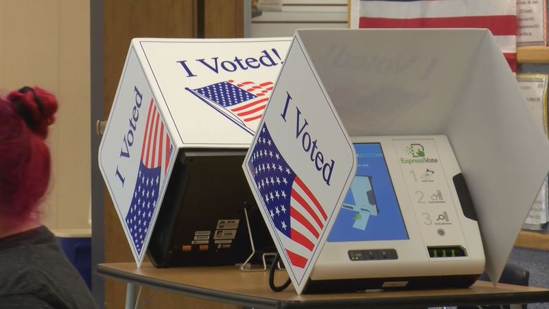 A bill that would make it easier to vote is gathering more sponsors as Republicans warn of...