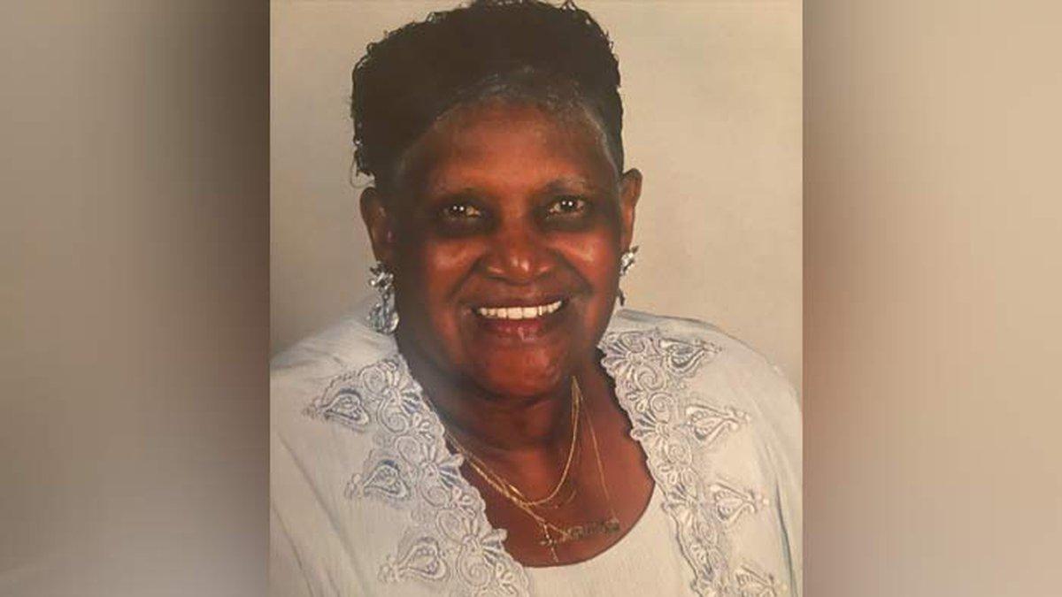 Martha Lou Gadsden, who operated renowned Charleston restaurant Martha Lou's Kitchen for 37...