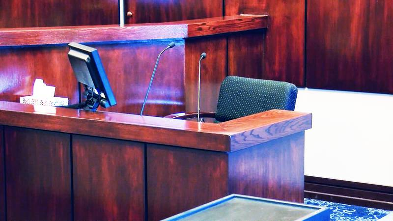 It has been nearly a year and a half since Charleston County has held a criminal jury trial all...