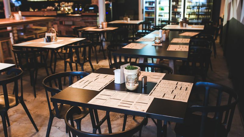 Many restaurants are still struggling to survive, and some reports suggest a staggering number...