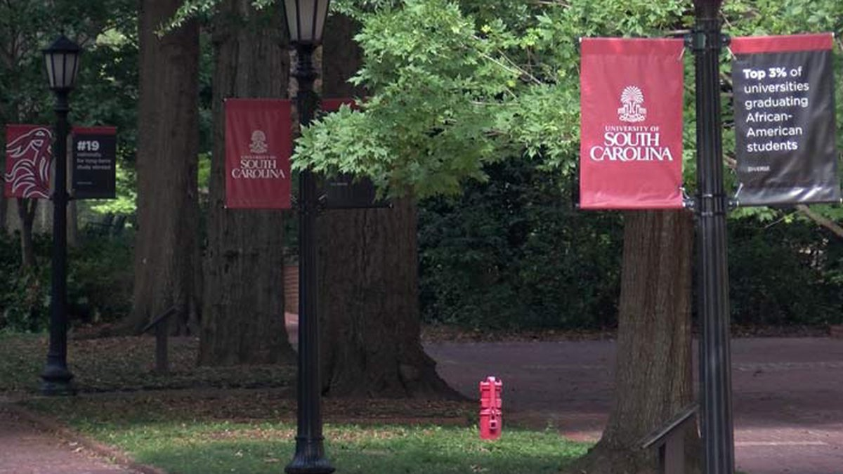 UofSC Interim President Harris Pastides released a statement Tuesday reimplementing the...
