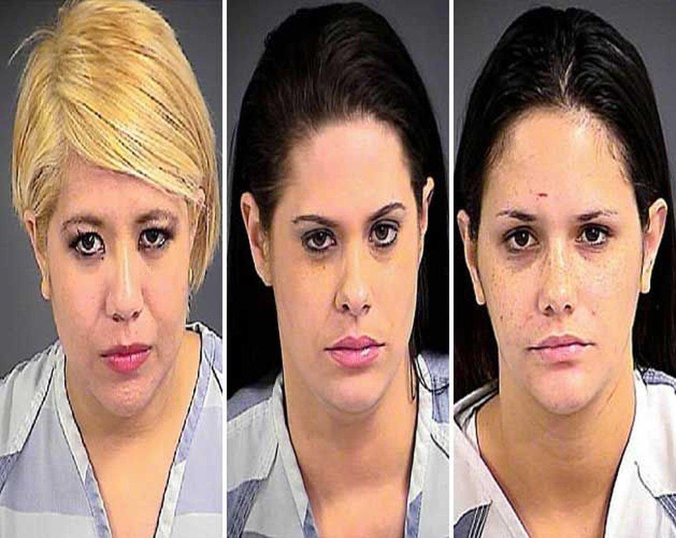 Martha Castellanos-Avendano, Bianca L. Burns and Tabitha L. Burns
