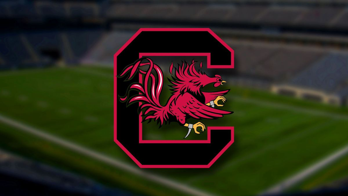 South Carolina announced a home-and-home series with Virginia Tech for 2034 and 2035.