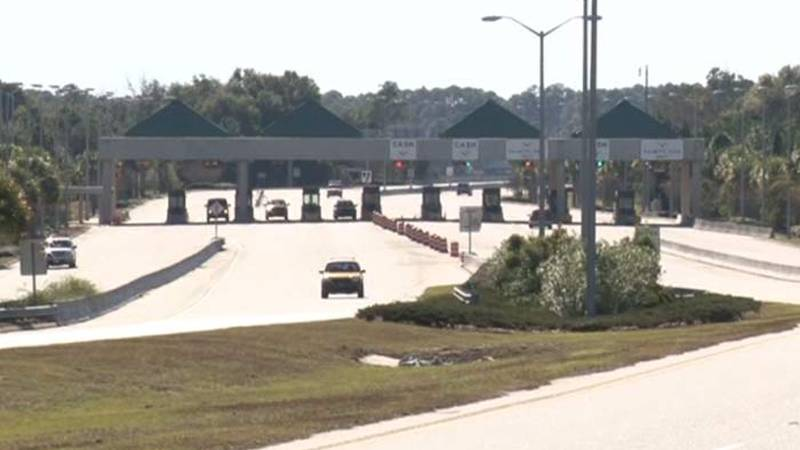 SCDOT announces Hilton Head's Cross Island Parkway will reopen its toll Friday.