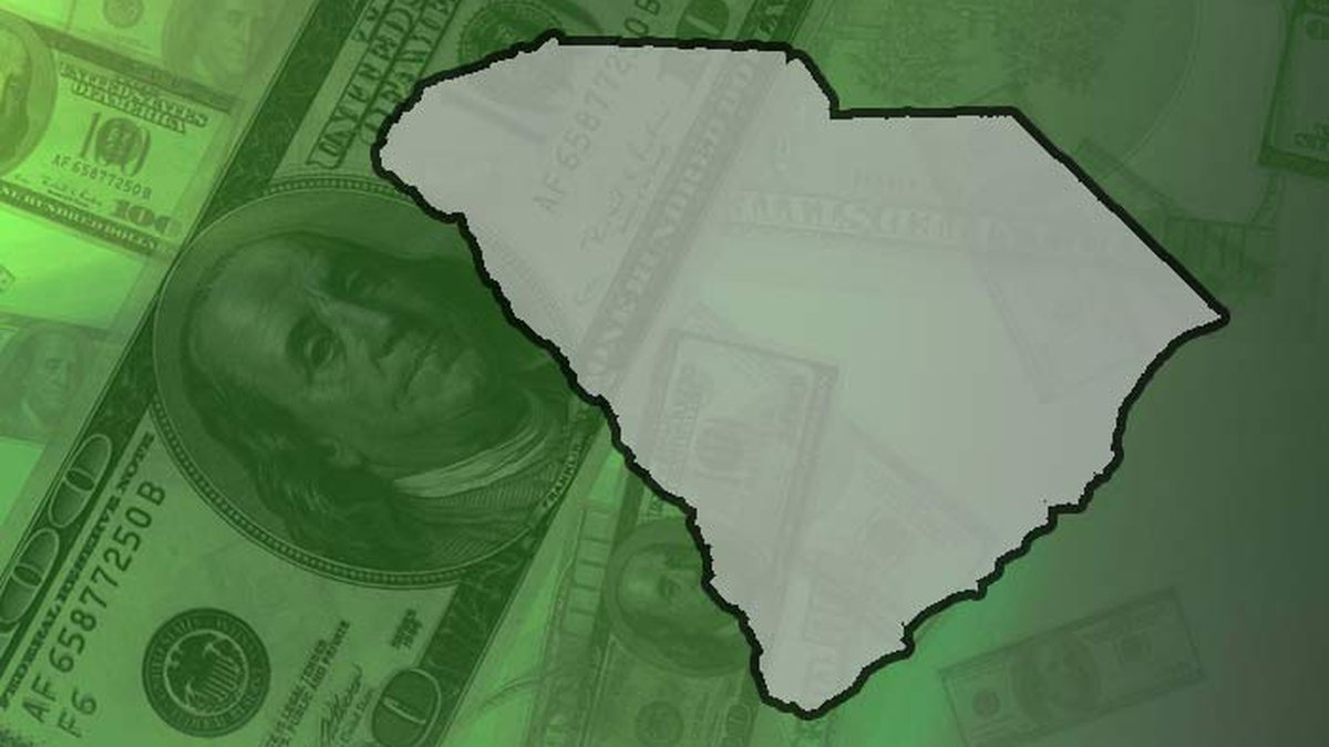 A new study shows the Tri-County area is the most expensive place to live in South Carolina.