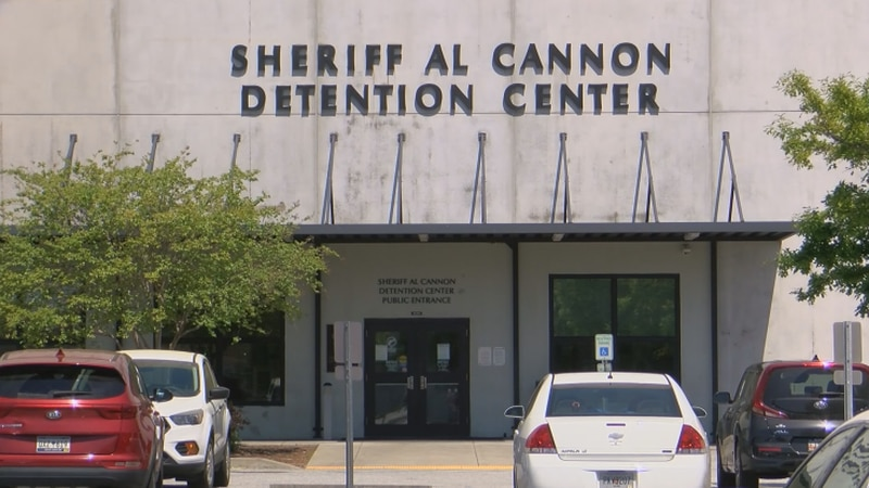 Groups working to reform the criminal justice system in Charleston County say while a...