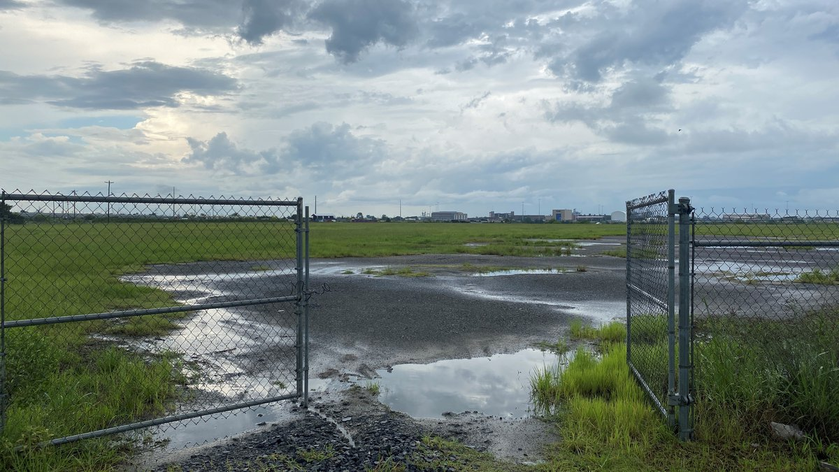 On Wednesday, the Environmental Protection Agency posted a public notice informing South...