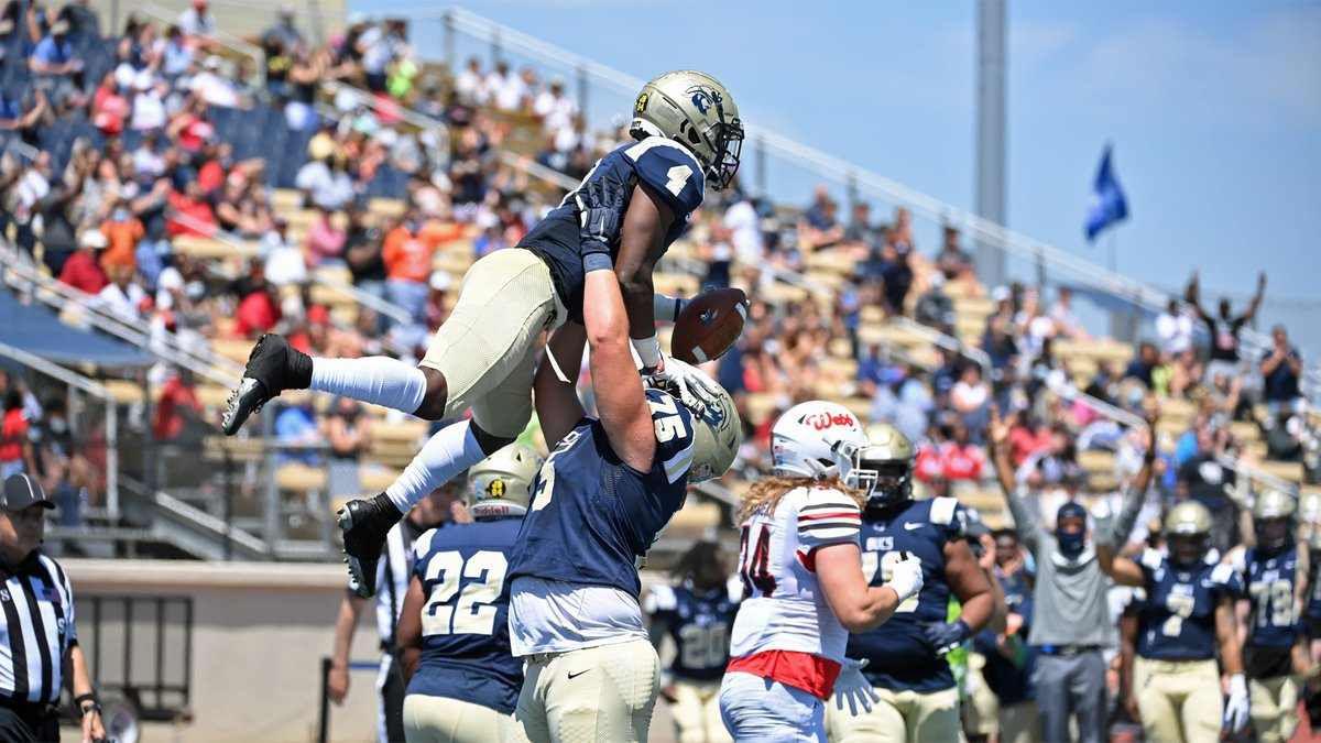 Charleston Southern utilized another strong performance from Jack Chambers and a...