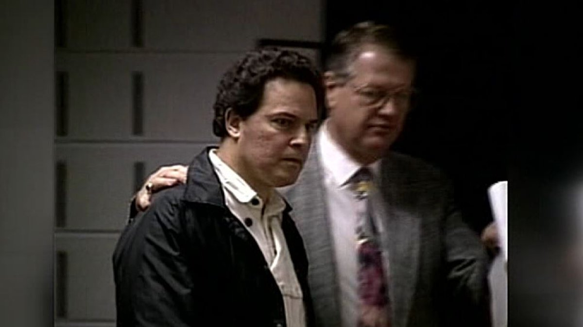 Richard Valenti has spent more than 40 years in prison for the murders of the two teenage...