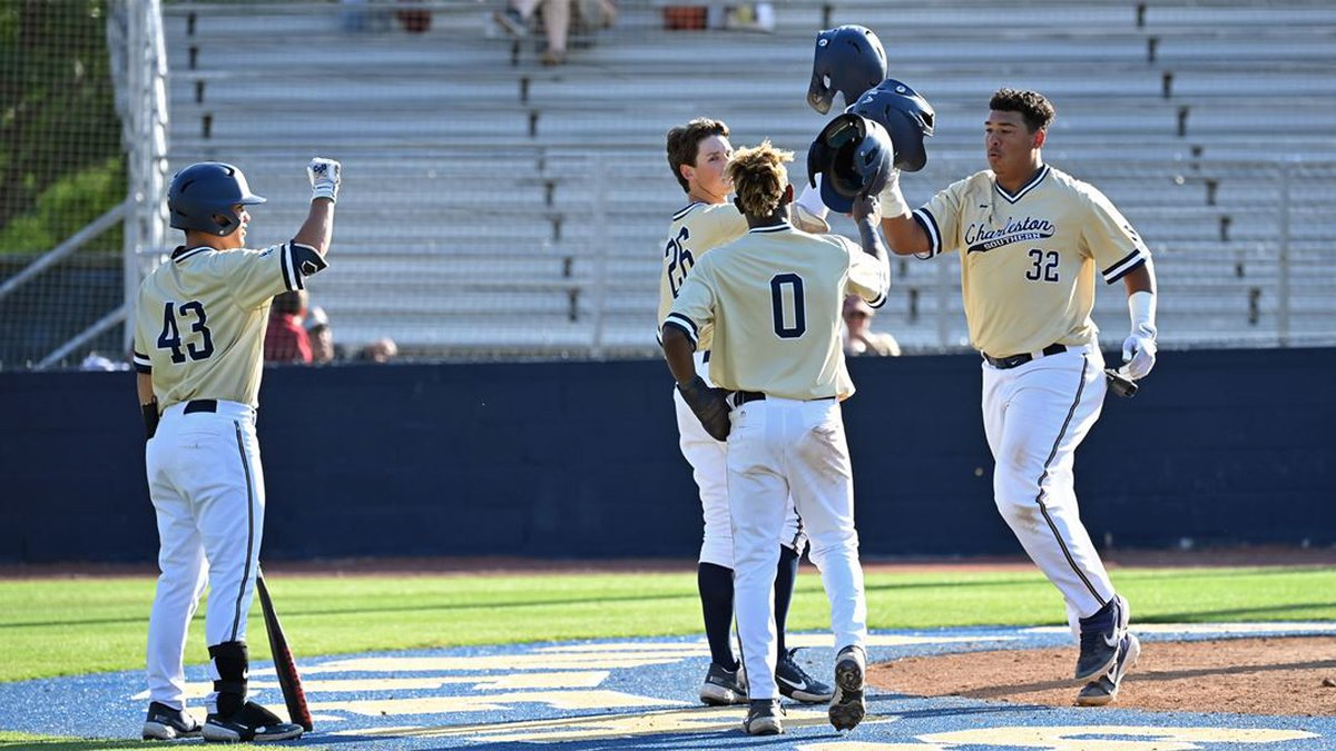 Charleston Southern was unable to keep pace with Winthrop over Saturday afternoon's...