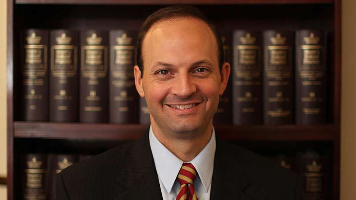 South Carolina Attorney General Alan Wilson joined with 23 other attorneys general to outline...