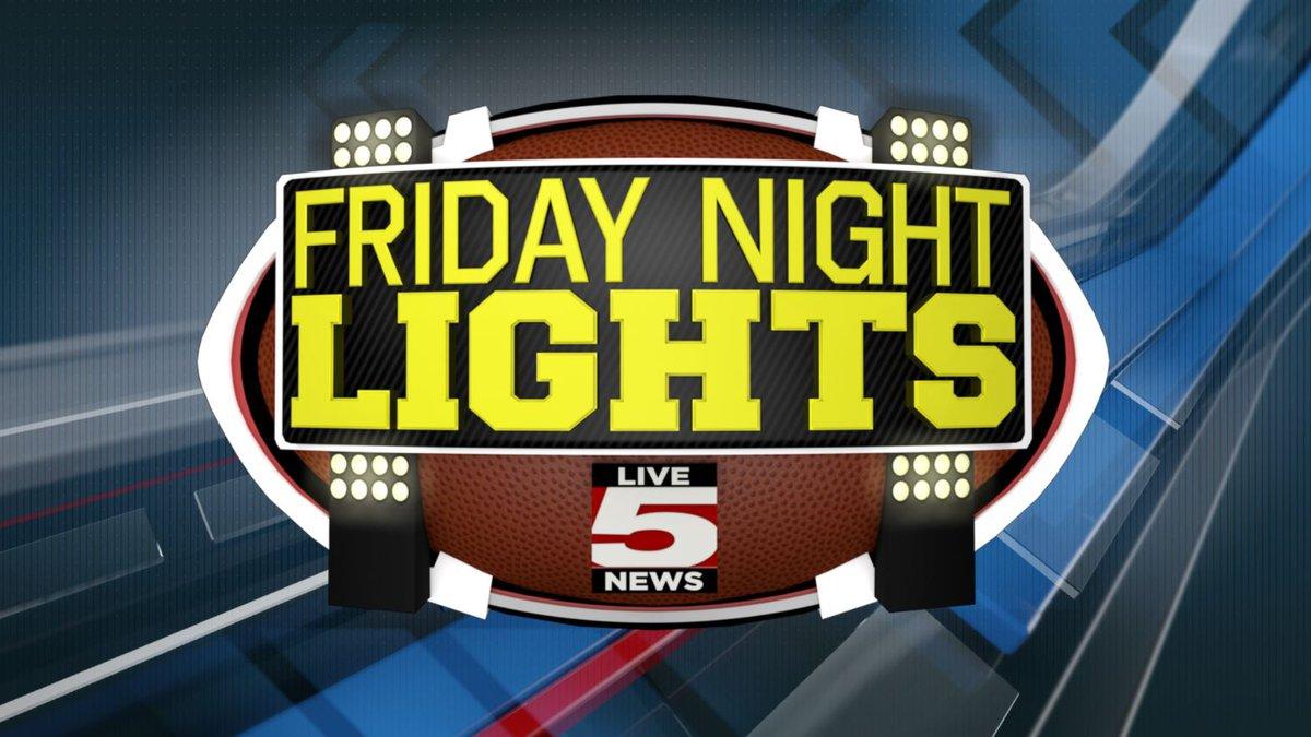 Live 5 Friday Night Lights