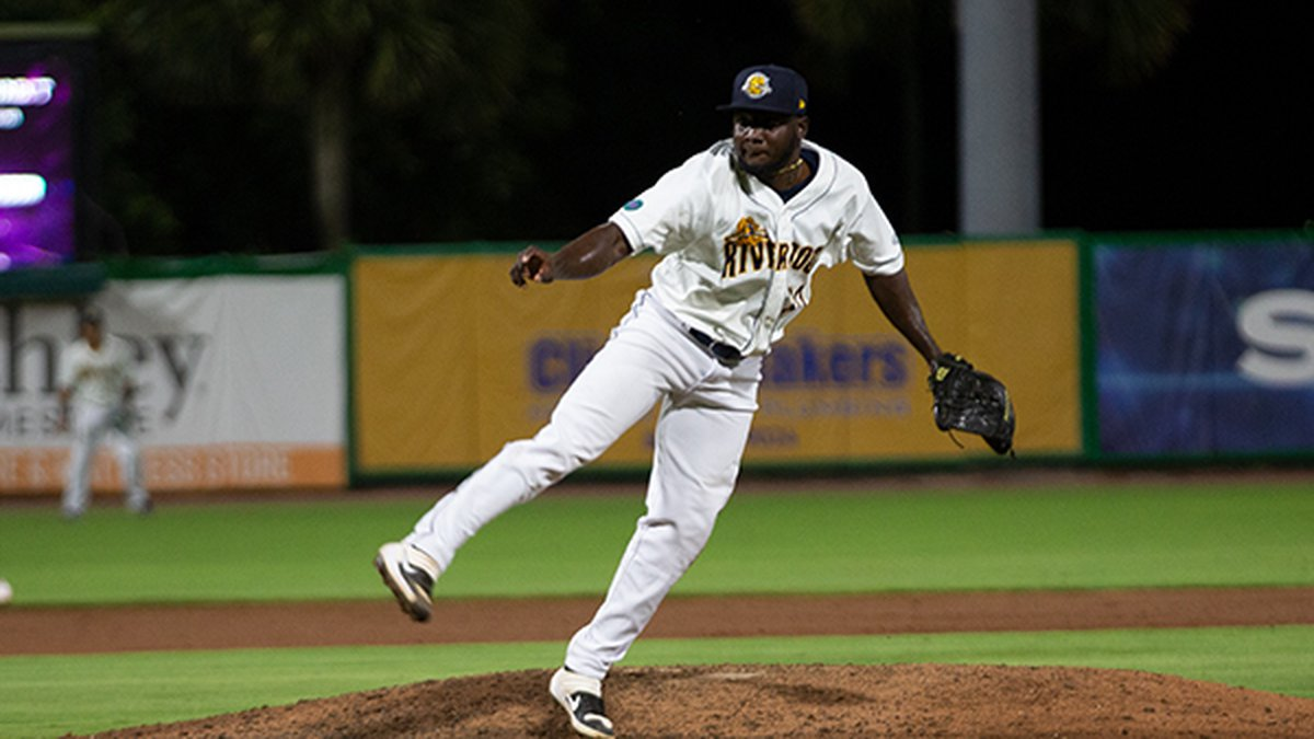The RiverDogs picked up their 42nd win of the year beating Augusta on Wednesday