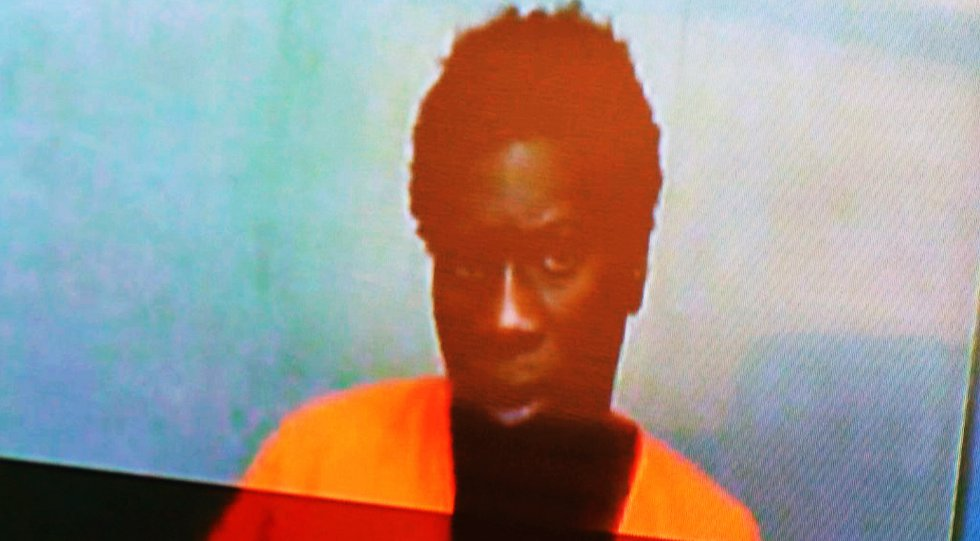 A judge denied bond for 36-year-old Aubrey Dupree Tucker (pictured above) who is accused in the...