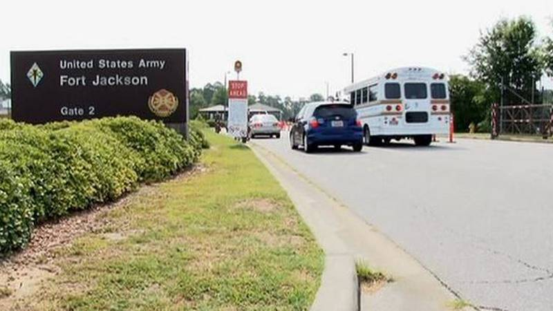 """OSHA Finds """"Serious"""" violations at Fort Jackson in the death of a forestry worker during..."""