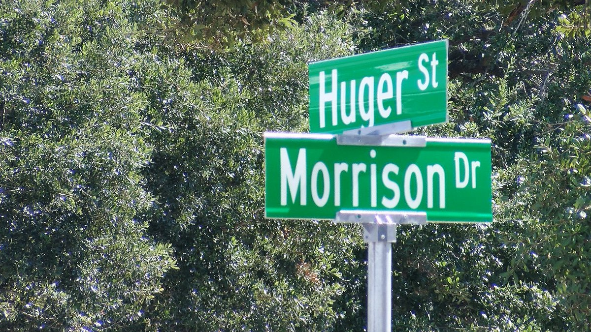 Some big changes could be on the way for the ¼ mile stretch of Huger Street from Morrison Drive...