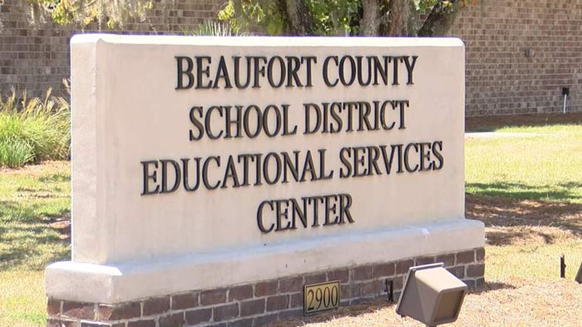 Beaufort County School District's superintendent said the district will launch the fall school...