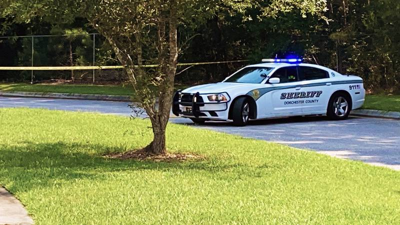 Officials with the Dorchester County Sheriff's Office said at 2:24 p.m. deputies responded to...