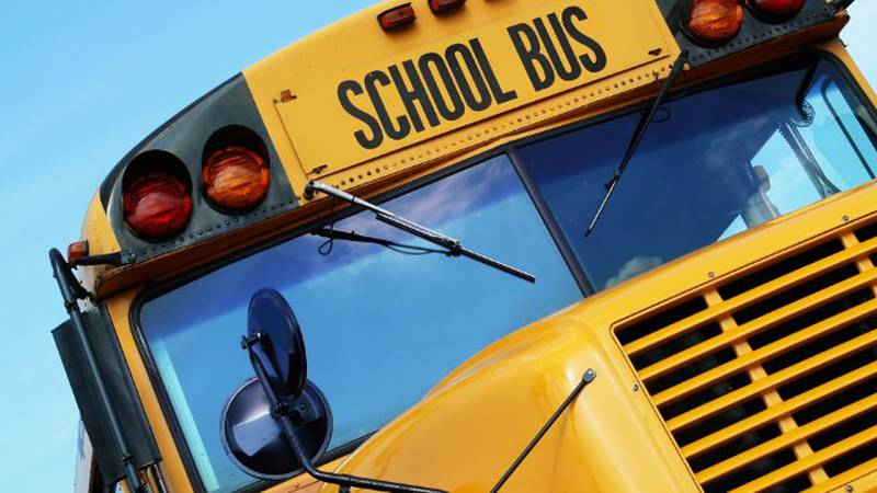 North Charleston Police say a school bus driver was injured Tuesday morning during a fight on...
