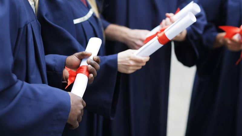 Several Tri-County schools will return to the North Charleston Coliseum for their graduation...