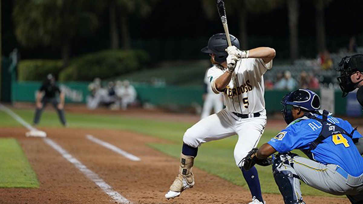 Charleston opened their home series against the Wood Ducks with a 5-1 win on Tuesday