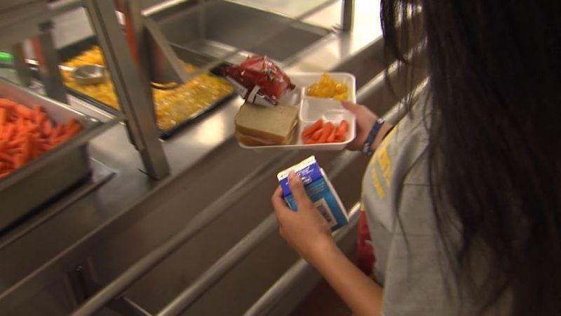 The Charleston County School District says their summer meal program will begin on Monday.