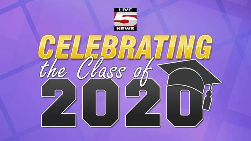 Live 5 News and the Joye Law Firm are celebrating the Class of 2020.