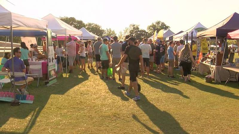 This year's Charleston Beer Fest, which was set to take place in October, is being postponed to...