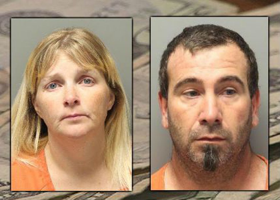 Martinelli and Dennis (Source: DCSO)