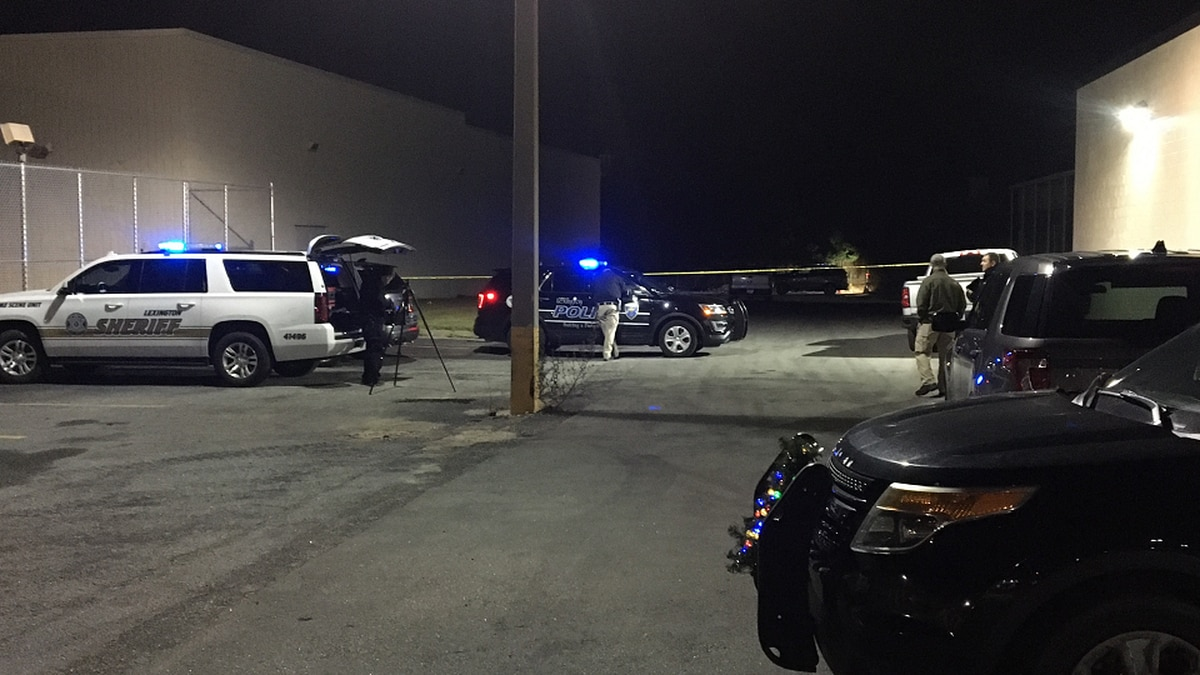 Police are investigating a shooting that happened Thursday on West Main Street.