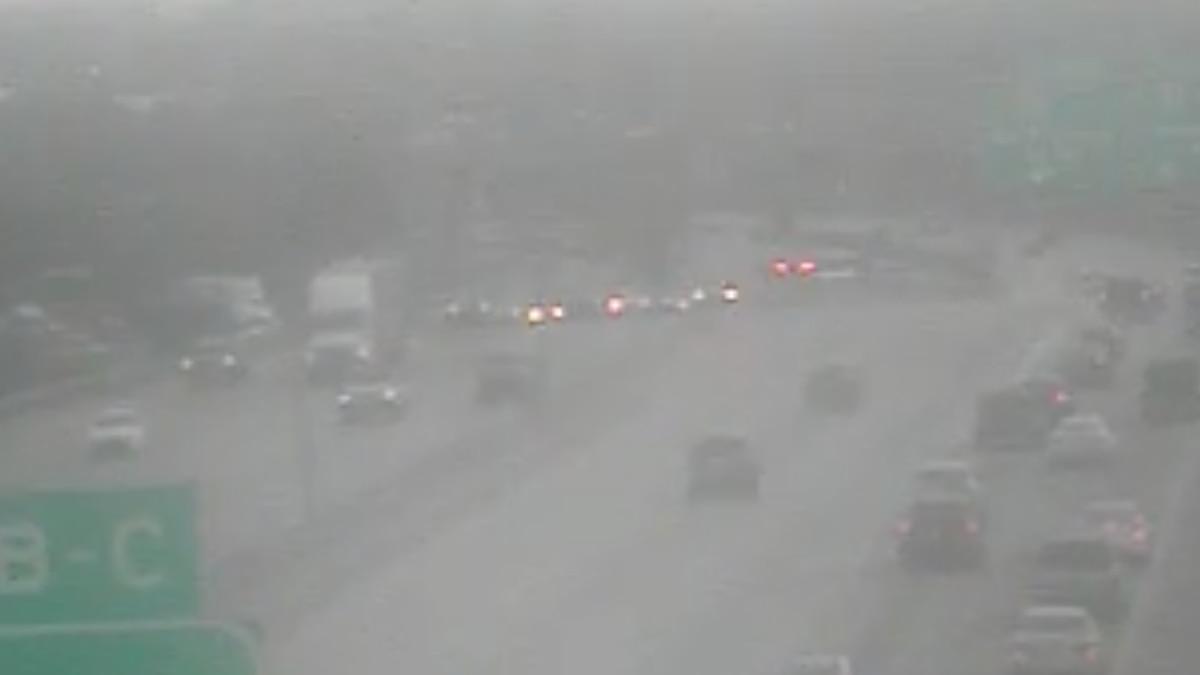 A crash near the I-26/I-526 interchange is stalling traffic Thursday afternoon. Emergency...