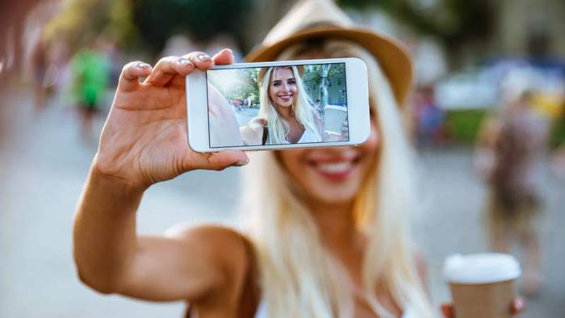 Research shows that new applications using photo filters are causing an increase in body...