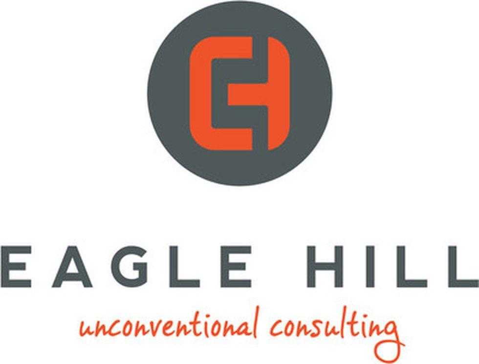Eagle Hill Logo (PRNewsfoto/Eagle Hill Consulting)