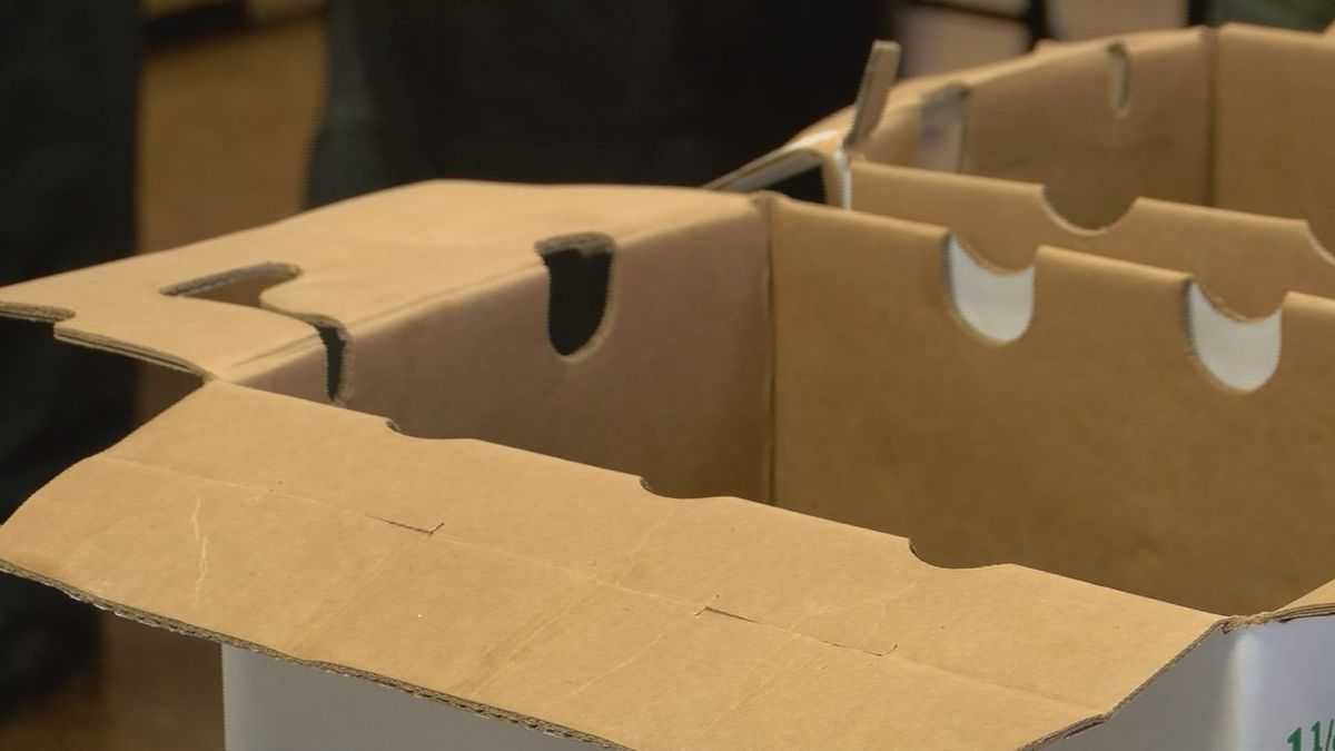 The Community Resource Center in Summerville is collecting items to support at least 1,500...