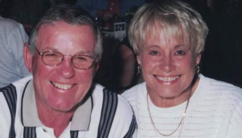 Gary and Sandy Shofner would have celebrated their 60th wedding anniversary in August.
