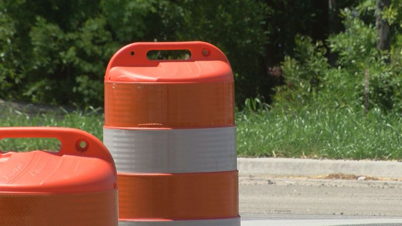 You should expect to see crews working next week on Clements Ferry Road.