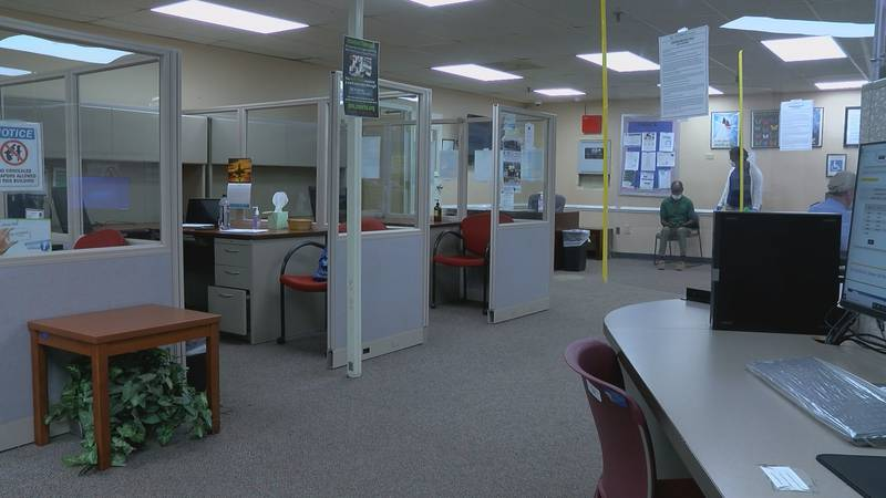 SCDEW says those who are still unemployed after this week, will no longer receive the $300...