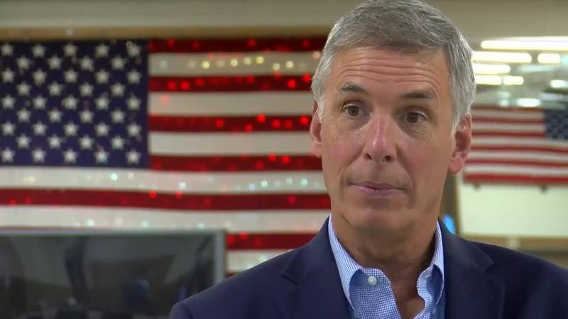 Republican candidates eye seat held by Rep. Tom Rice
