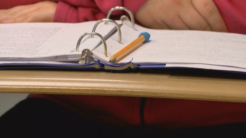 The South Carolina Department of Health and Environmental Control is still working on its new...