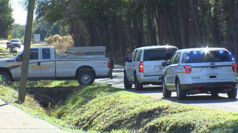 Five-year traffic and pursuit data shows Charleston County deputies were involved in 141...