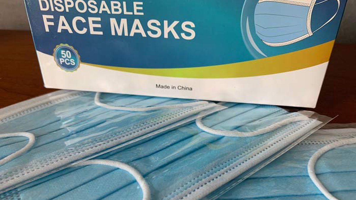 Two Lowcountry school districts will begin enforcing mask requirements on Monday.