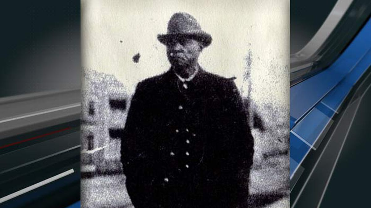 Edmund Jenkins, Mount Pleasant's first African American police officer, served the town as a...