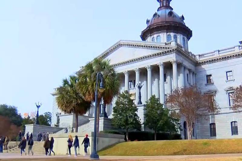 The South Carolina House will take online testimony this week about redistricting as it appears...
