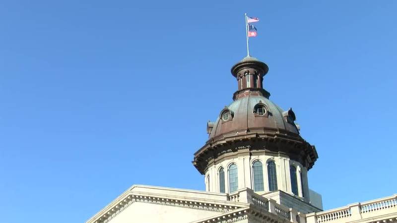South Carolina State House (Source: WMBF)