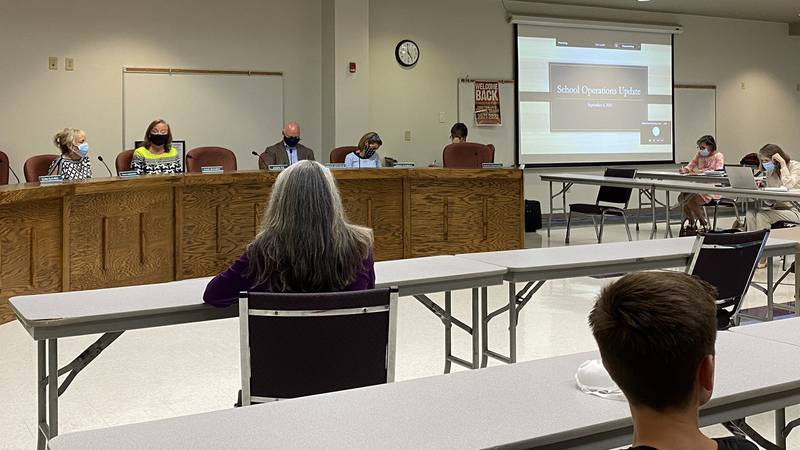 The Dorchester District 2 School Board has voted to move district schools to seven days of...