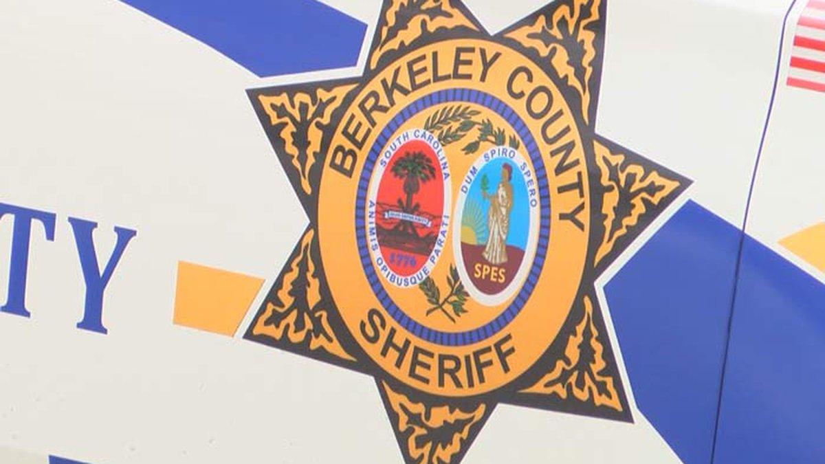 Berkeley County Sheriff's Office Deputy Carli Drayton says that a body was found on Beulah...