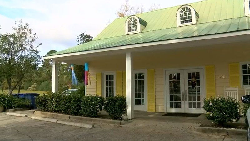 A lawsuit has been filed against the Busy Bodies Child Care Center in Myrtle Beach over...