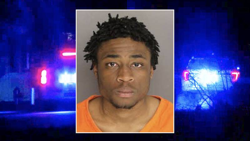 The Berkeley County Sheriff's Office arrested Darion Taimayne Brown on charges of attempted...